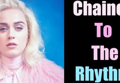 Katy Perry – Chained to the Rhythm feat. Skip Marley (lyric video)