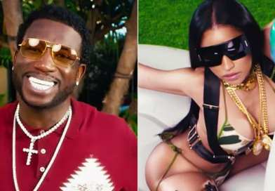 Gucci Mane & Nicki Minaj – Make Love (videoclip oficial)