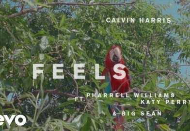 Calvin Harris feat. Katy Perry, Pharrell & Big Sean – Feels (piesa noua)