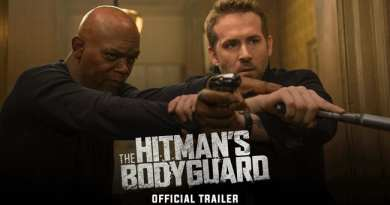 The Hitman's Bodyguard, din 1 septembrie la cinema