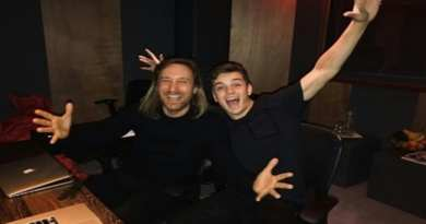 Martin Garrix, David Guetta – So Far Away (videoclip nou)