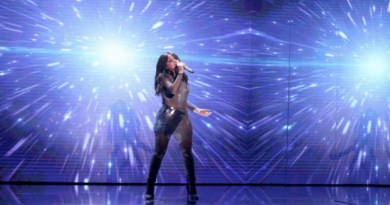 Camila Cabello – Never Be the Same (live@Jimmy Fallon)