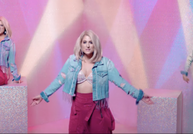 Meghan Trainor – No Excuses (videoclip oficial)