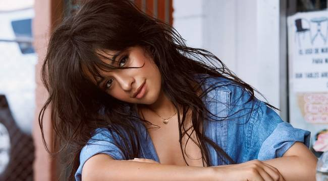 Camila Cabello – Never be the same (videoclip oficial)