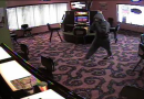 VIDEO: Tentativă de jaf la un casino din Timișoara