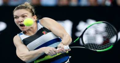 SIMONA HALEP – SERENA WILLIAMS. Simona a fost eliminată în optimi, la Australian Open