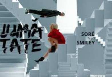 Sore + Smiley – Jumătate (videoclip oficial)